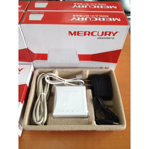 Modem Adsl2 Mercury Md880s Internet