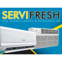 Servicio Tecnico Refrigeracion Aire Acondionado Garantizado
