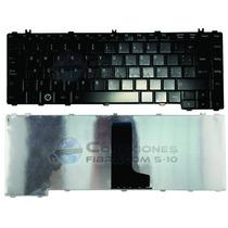 Teclado Español Toshiba L600 L600d L645 L645d C600 C640 C640