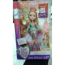 Juguetiness Ashlyn Hija De Cenicienta Ever After High