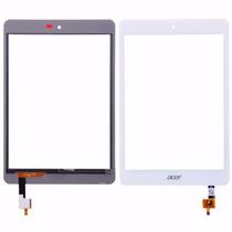 Acer Iconia A1-830 Blanco Touch Digitalizador
