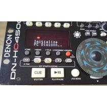 Controlador Denon Dn Hc4500
