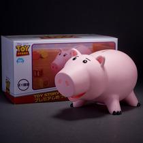 Porquinho Do Toy Story Disney Pixar Hamm Dr. Porcão Cofre