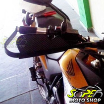 Protetor De Mão Honda Xre 300 - Yamaha