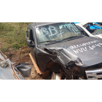 Sucata Ranger 2011 4x4 Cabine Dupla Diesel