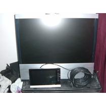 Monitor Y Tableta Para Videoconferencias Cisco Tandberg Ex90