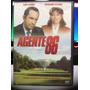 Dvd Agente 86, De Novo? - Original