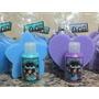 Jabon Liquido C/frag. Perfumes Personalizados Souvenirs 10u
