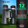 Binocular Shilba Modelo Sporter 8x42, Microcentro
