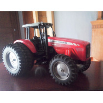 Escala De Tractor Agricola Massey Ferguson (sin Empaque )