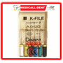 Limas K File, Endodoncia, Dental, Nsk, Led, Pieza De Mano