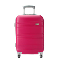 Mala Cannes, Pink, P - Hg521s - Outras Marcas