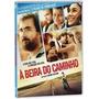 Dvd Original Do Filme À Beira Do Caminho<br><strong class='ch-price reputation-tooltip-price'>R$ 30<sup>00</sup></strong>