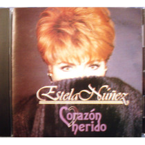 Estela Nuñez - Corazon Herido