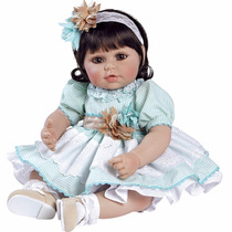 Boneca Adora Doll Bebê Realista Honey Bunch 20016006
