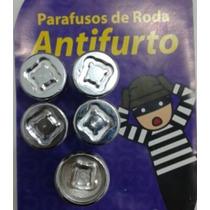 Parafuso Antifurto Para Roda Proteja Seu Veículo !!!!!!