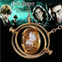 Colgante Giratiempo Hermione Granger, Harry Potter