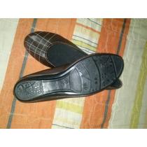 Zapatos Bajos Talla 37