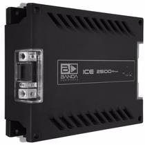 Módulo Amplificador Banda Ice 2500 2500w Rms