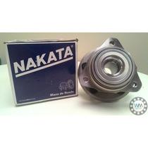 Cubo Roda Dianteira Ranger 2001 A 2011 4x4 Nakata S/abs