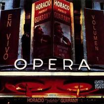 Horacio Guarany - En Vivo En El Opera - Los Chiquibum