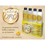 Brillo De Oro Kit De Hidratacion Rápida