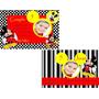 Invitaciones Mickey Mouse Todo Para Tu Cumple!!!