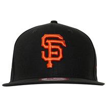Gorra New Era San Francisco Giants Snapback Béisbol Mlb