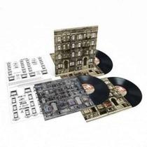 Led Zeppelin - Physical Graffiti - 3 Lp
