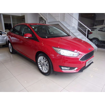 Ford Focus Kinetic S Motor 1.6 0km 5 Puertas Autoandina Sa