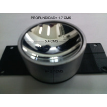 Parabola Reflejante 575w / 250w Scanner Cabeza Movil Usada