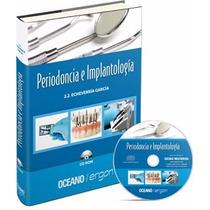 Periodoncia E Implantología Oral + Novela De Regalo