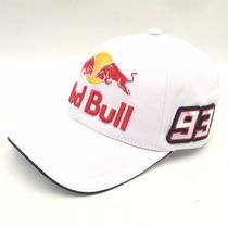 Boné Red Bull Marc Marquez Motogp Powerds Mega Promoção Novo