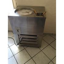 Máquina De Helado Frito (no Incluye Envío)