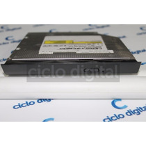 @465 Drive Sata Gravador Cd/dvd P/ Notebook N5000