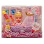 Muñeca Aurora Colección De Juego Disney Princesas