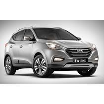 Par De Amortecedor Dianteiro Hyundai Ix35 2.0 2011 Em Diante