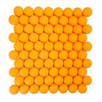 100 Pelotas De Ping Pong Pingpong Pinpon Pin Pon Pim Pon