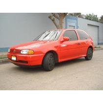 Libro Taller Volkswagen Gol, 1995-2003, Envio Gratis