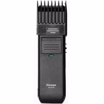 Maquina Aparador De Barba Cabelo Depiladora Tipo Panasonic