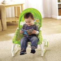 Fisher-price Cadeira Crescendo Comigo Am Mattel Unid.