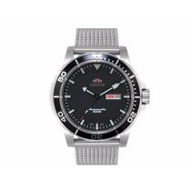 Relógio Orient Scub Diver Automático Duas Pulseiras 469ss053