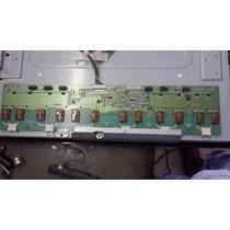 Placa Inverter 4h+v2918.031 Da Tv Toshiba 42xv600