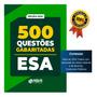 Caderno de Questoes Concurso ESA