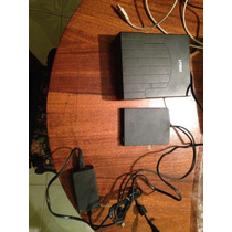 Lector Cd Rom Y Lector Floppy (diskette)