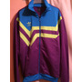 Chaqueta Exclusiva Adidas Original Talla Xl Retro Vintage