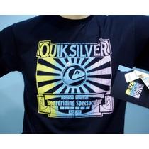 Camisa De Marca Quiksilver, Ripcurl, Hurley, Oakley, Billa