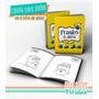 Minions - Librito Pintar Para Imprimir