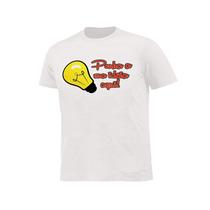 Camisa Camiseta Blusa Eventos Igreja Acampamento Evangelismo