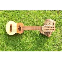 Charango Luthier Garciaberbery Instrumento